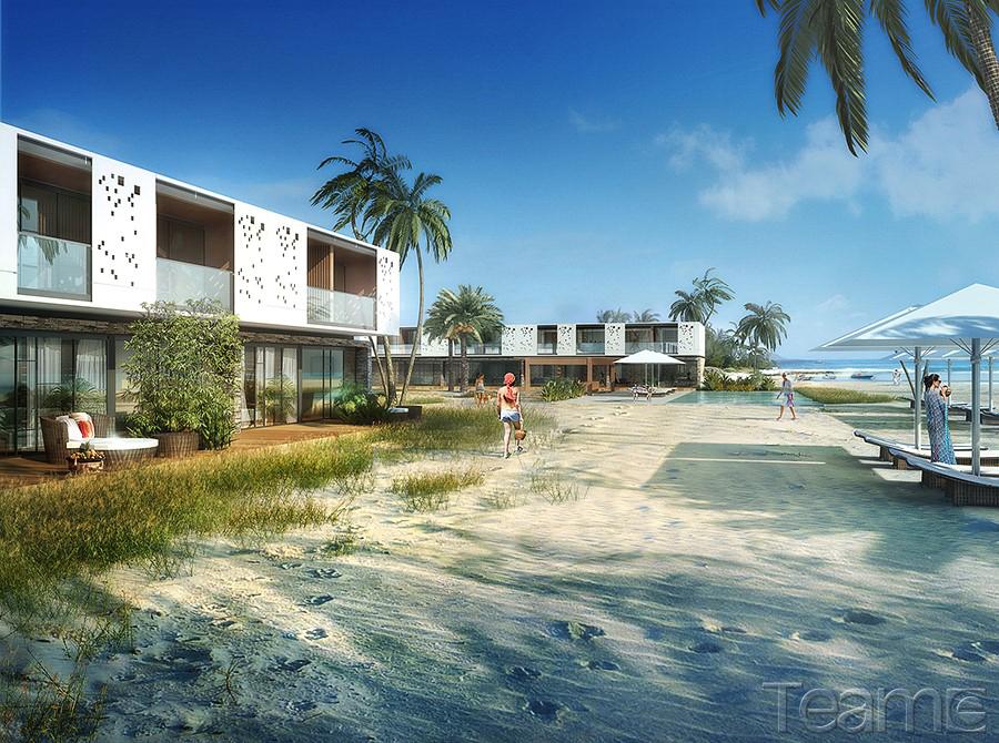 Hotel Resort1