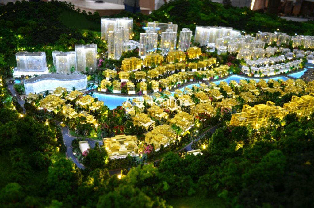 Resort Villa 2