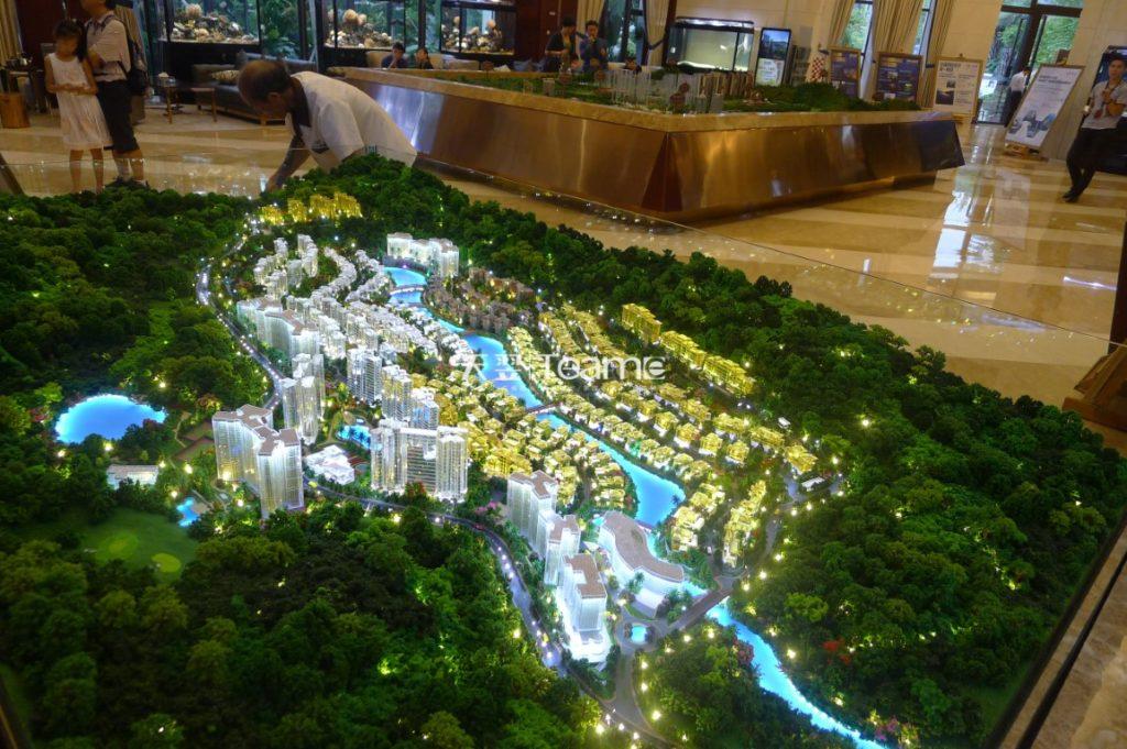 Resort Villa 5