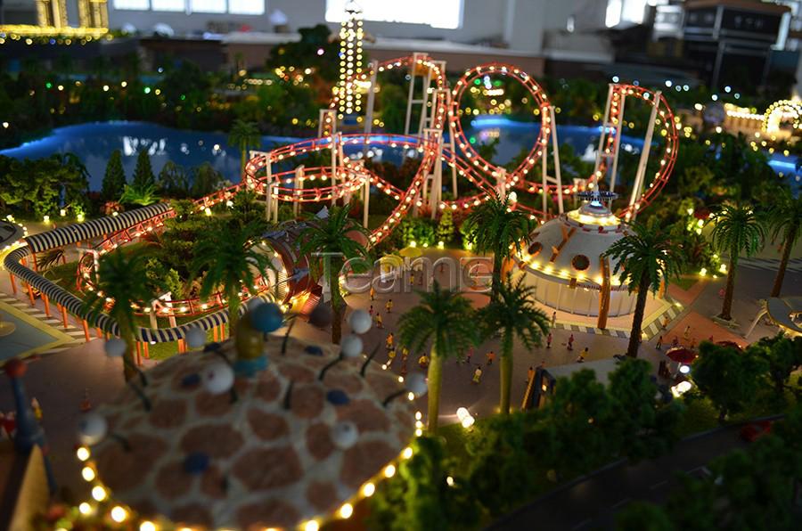 Theme Park 3