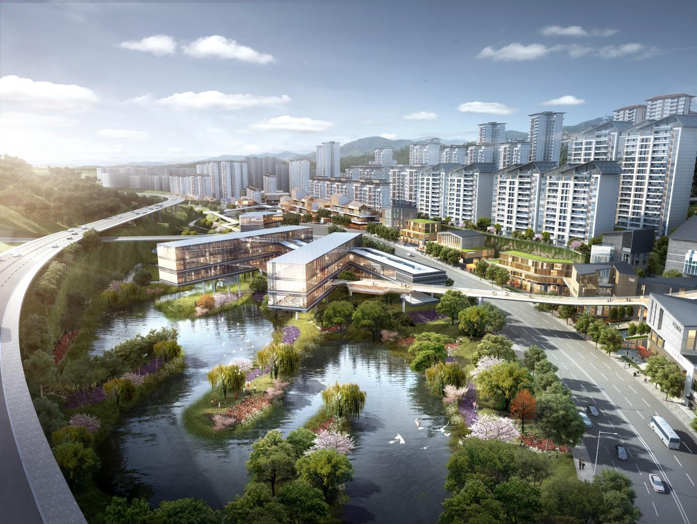 A2019 09 016 广州市建筑科学研究院 凯里文旅小镇 zys c15 姣ggg副本